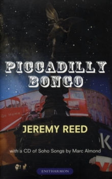 Piccadilly Bongo, Mixed media product Book