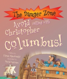 Avoid Sailing with Christopher Columbus!, Paperback Book
