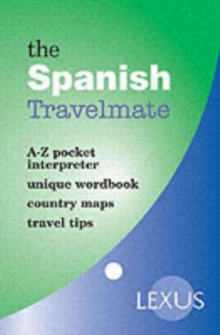 The Spanish Travelmate, Paperback Book