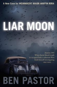 Liar Moon, Paperback Book