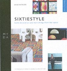 Sixtiestyle : Home Decoration and Furnishing from 1960s, Paperback Book