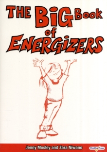 The Big Book of Energizers, Paperback Book