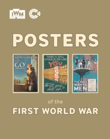 Posters of the First World War, Paperback Book