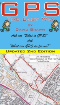 GPS the Easy Way, Paperback Book