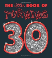 TURNING 30 LITTLE BOOK