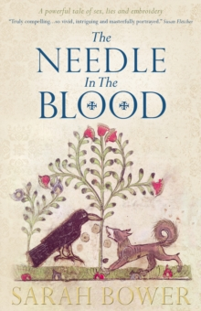 The Needle in the Blood, Paperback Book