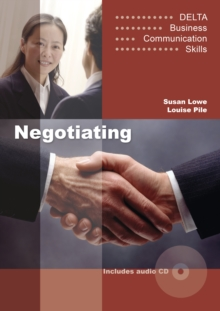 DBC:NEGOTIATING, Mixed media product Book