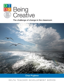 Delta Tch Dev: Being Creative, Paperback Book