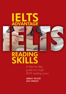 IELTS Advantage - Reading, Paperback Book