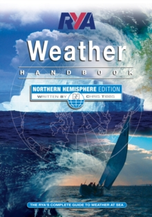 RYA Weather Handbook - Northern Hemisphere, Hardback Book