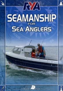 RYA Seamanship for Sea Anglers, Paperback Book