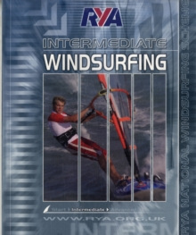RYA Intermediate Windsurfing, Paperback Book