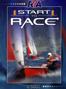 RYA Start to Race : G66, Paperback Book