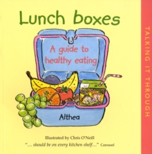 Lunch Boxes, Paperback Book