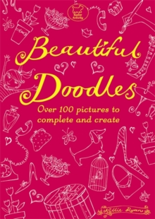 Beautiful Doodles, Paperback Book