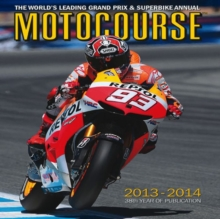 Motocourse : The World's Leading Grand Prix & Superbike Annual, Hardback Book
