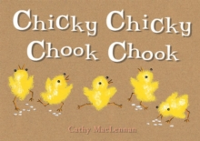 Chicky Chicky Chook Chook, Paperback Book