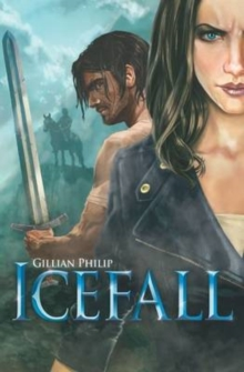 Icefall, Paperback Book