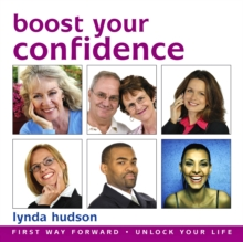 Boost Your Confidence, CD-Audio Book