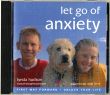 Let Go of Anxiety, CD-Audio Book