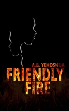 Friendly Fire, Hardback Book