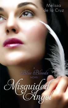 Misguided Angel : Number 5 in series, Paperback Book