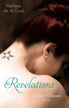 Revelations : A Blue Bloods Novel, Paperback Book