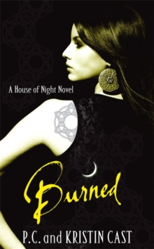 Burned : Number 7 in series, Hardback Book
