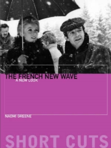 The French New Wave - A New Look, Paperback Book