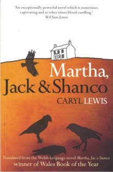 Martha, Jack and Shanco, Paperback Book