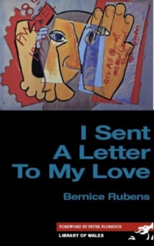 I Sent a Letter to My Love, Paperback Book