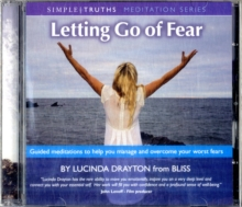 Letting Go of Fear, CD-Audio Book