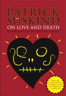 On Love and Death, Paperback Book