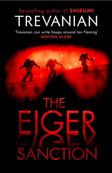 The Eiger Sanction, Paperback Book