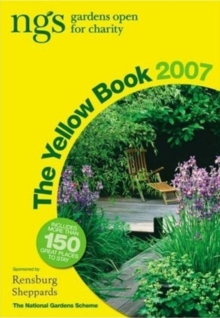 The Yellow Book, Paperback Book