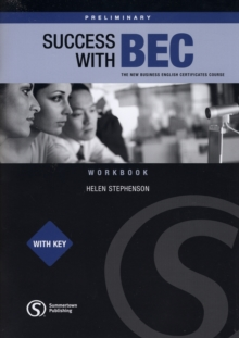 Success with Bec, Paperback Book