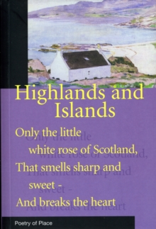 Highlands and Islands of Scotland, Paperback Book