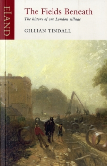 The Fields Beneath, Paperback Book
