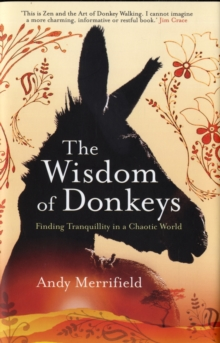Wisdom of Donkeys, Hardback Book