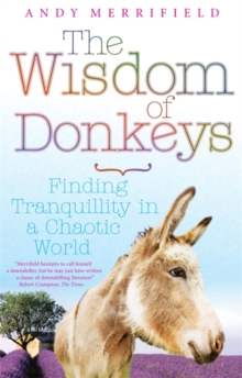 The Wisdom of Donkeys, Paperback Book