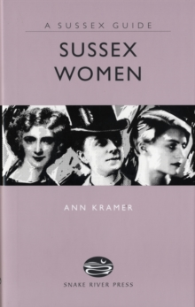 Sussex Women, Hardback Book
