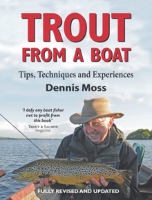 Trout from a Boat : Tips, Techniques and Experiences, Paperback Book