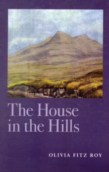 The House in the Hills, Paperback Book