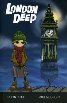 London Deep, Paperback Book