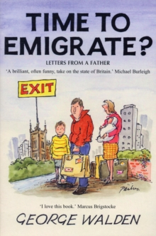 Time to Emigrate?, Paperback Book