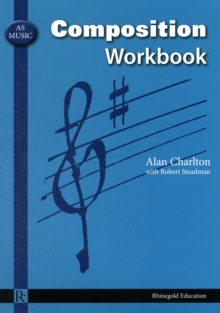 AS Music Composition Workbook, Paperback Book
