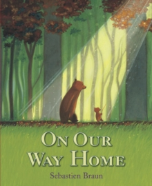 On Our Way Home, Paperback Book