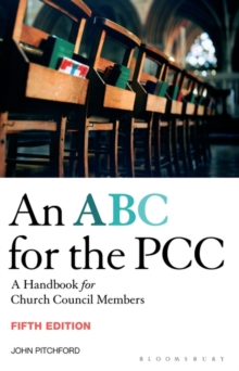 ABC for the PCC : A Handbook for Church Council Members, Paperback Book
