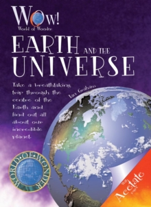 Earth and the Universe, Paperback Book