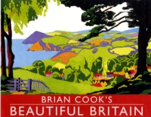 Brian Cook's Landscapes of Britain : A Guide to Britain in Beautiful Book Illustration, Hardback Book